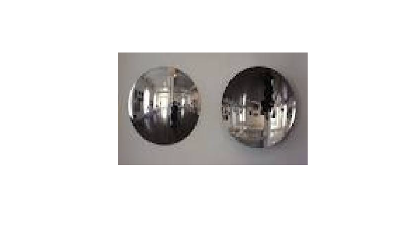 Concave MirrorAI 10066