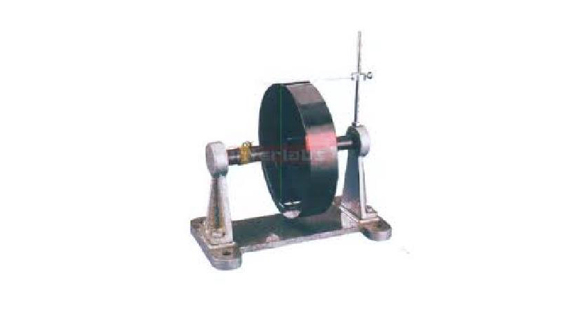 AL-10122 Fly Wheel