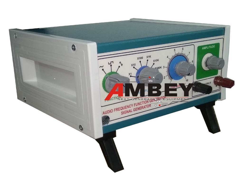 Product iD: AL-E170-AUDIO-FREQUENCY-FUNCTION-GENERATOR-0
